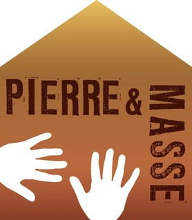 Pierre et Masse